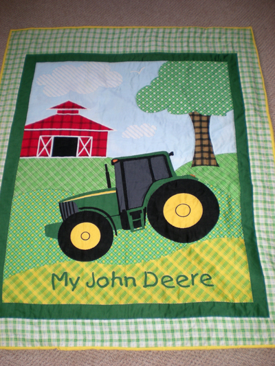 Plastic Canvas Patterns John Deer http://thebestculinarytoday.blogspot ...