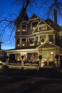 Victorian House Millersburg Ohio