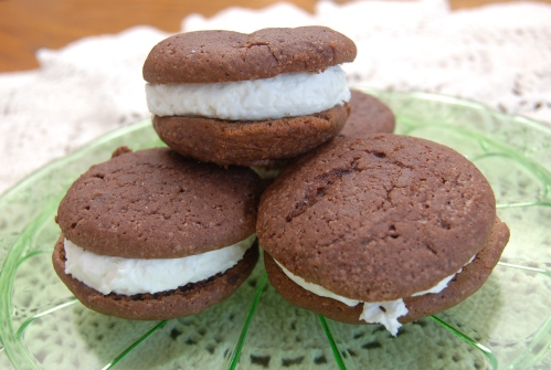 Whoopie pies by Bruce Stambaugh