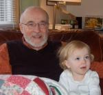 Granddaughter by Bruce Stambaugh
