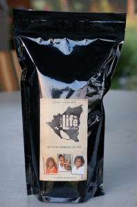 Better Life Coffee by Bruce Stambaugh