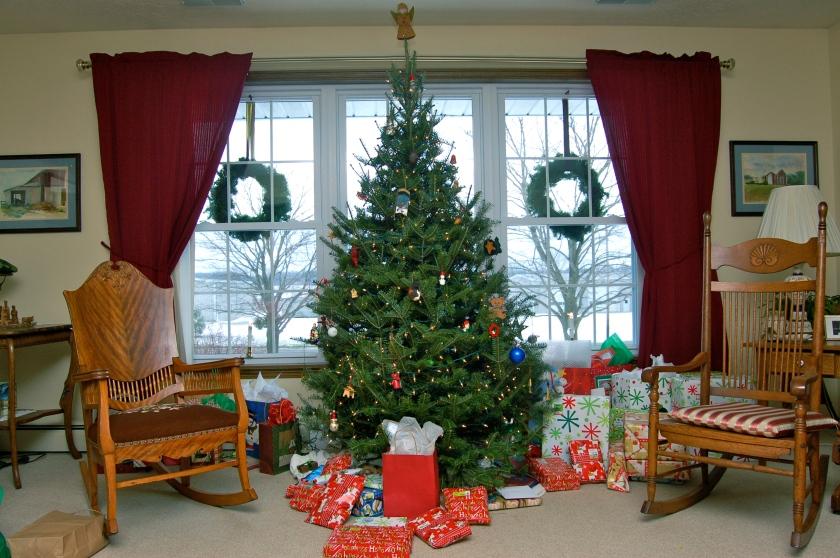 Christmas by Bruce Stambaugh