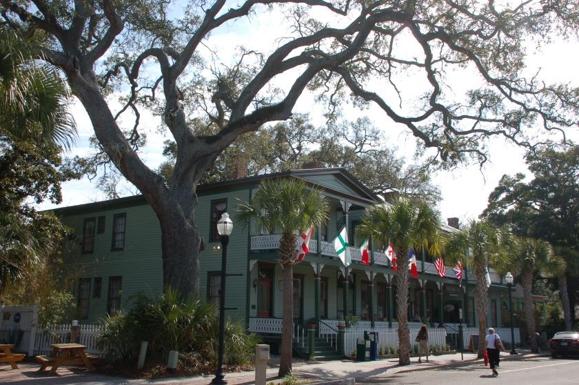 Florida House by Bruce Stambaugh