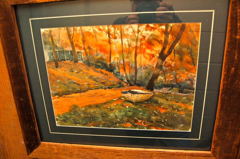 Painting 2 by Bruce Stambaugh