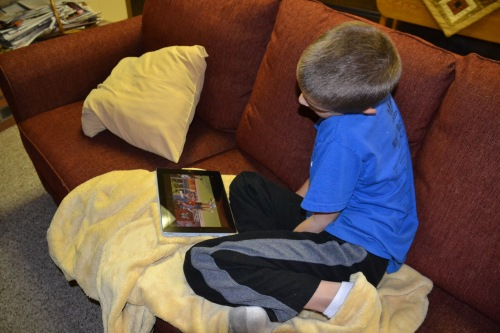 kidsandtechnology by Bruce Stambaugh