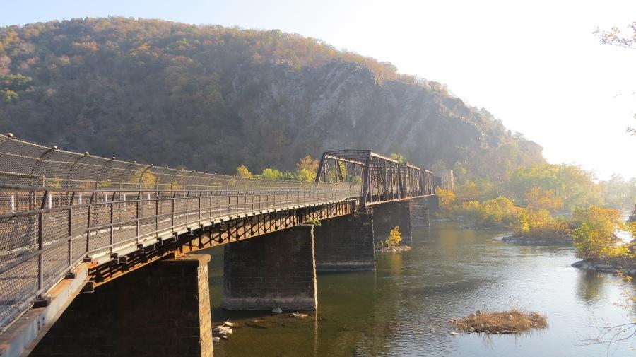 appalachiantrailbridgebybrucestambaugh