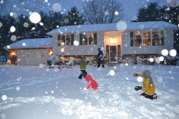 snowballfightbybrucestambaugh
