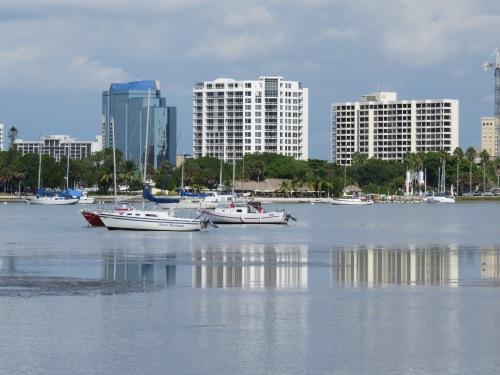 Sarasota Florida, Sarasota Bay