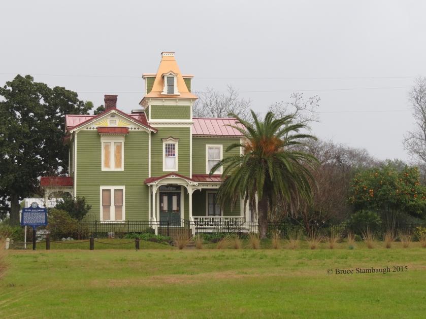 Villa Vilekulla, Pippi Longstocking