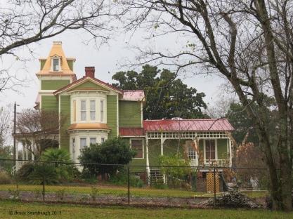 Villa Villekulla, Fernandina Beach FL