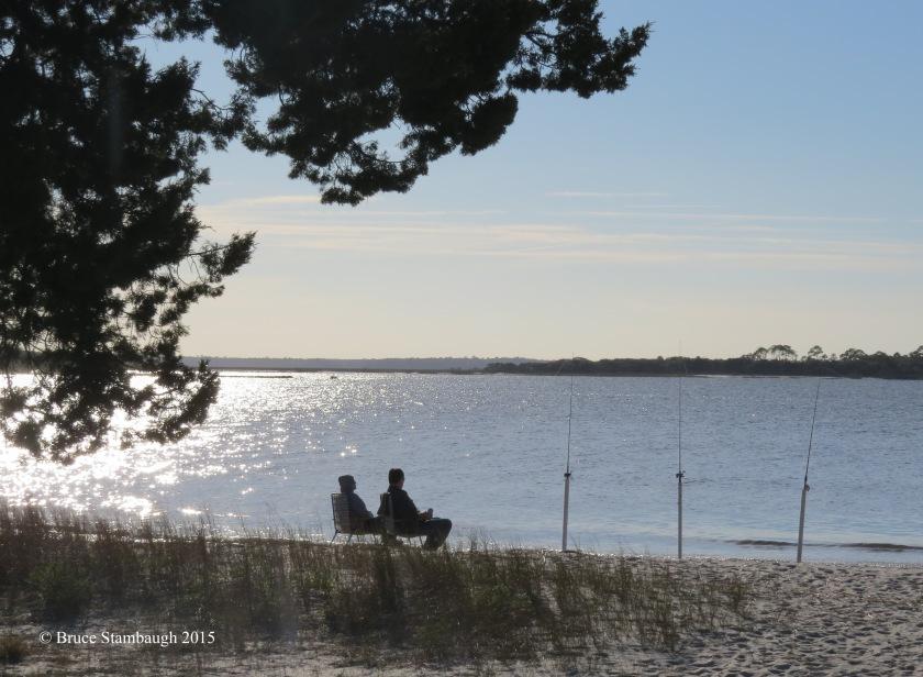 fishing, baby boomers, retirement