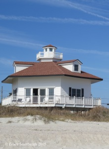 Lighthouse cottage, Pippi Longstocking, Fernandina Beach FL