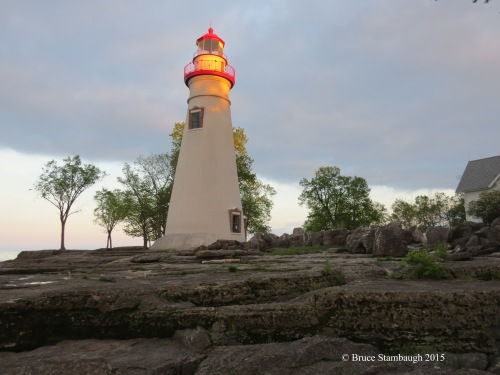 Marblehead Lighthouse, lighthouses