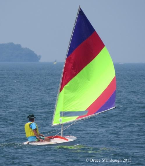 sailing, sail boat