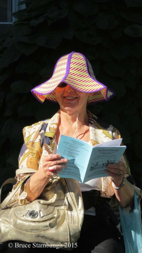 funny hat, lampshade hat