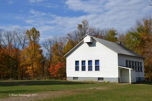 one room school, Amish school, private school