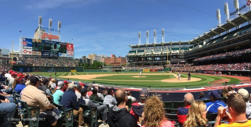 Cleveland Indians, Progressive Field