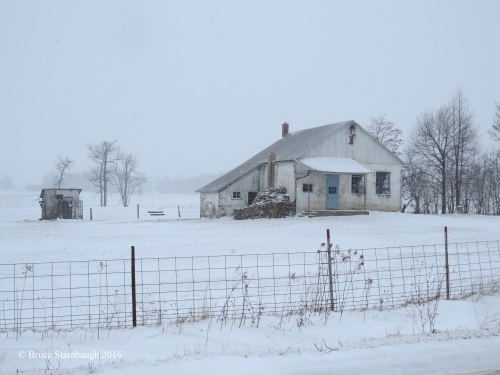 Amish private school