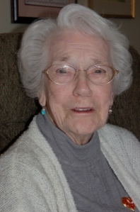 Marian Stambaugh, Mother's Day