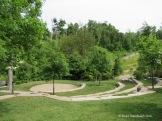 amphitheater, OARDC