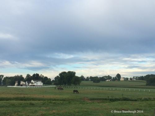 Amish homes