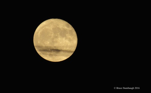 Full Moon, Hunter Moon, Super Moon