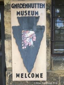 Gnadenhutten Museum
