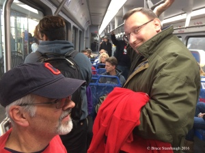 RTA, rapid transit