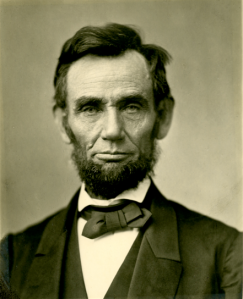 Abe Lincoln