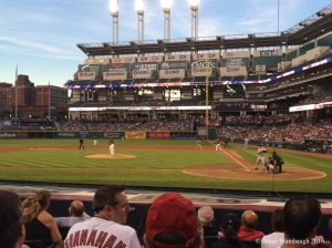 Cleveland Indians, Progressive Field