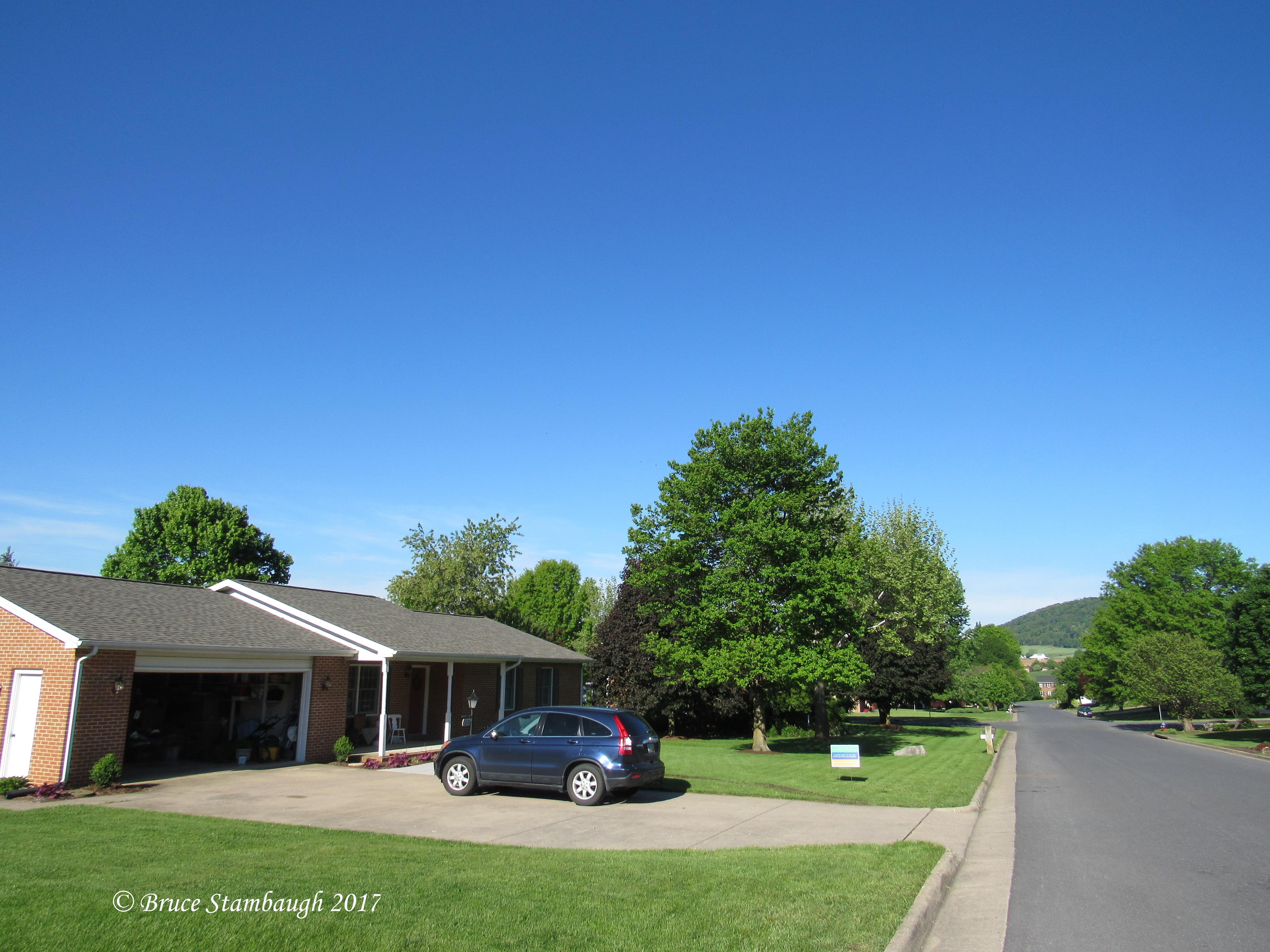 Mole Hill, Harrisonburg VA