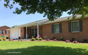 retirement home, Rockingham Co. VA