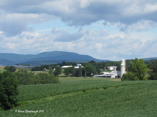 Shenandoah Valley, Rockingham Co. VA