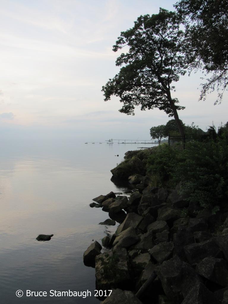 shoreline, Lakeside OH