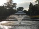 memorial park, Lakeside OH