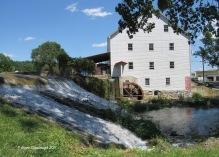 old mill, Dayton VA