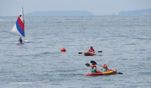 boating, Lake Erie