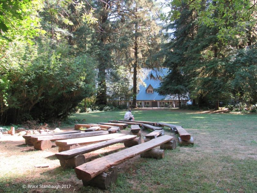 Drift Creek Church Camp