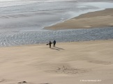 beach at Lincoln City OR