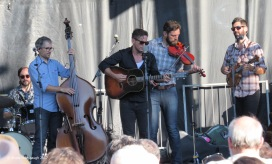The Steel Wheels, Harrisonburg VA