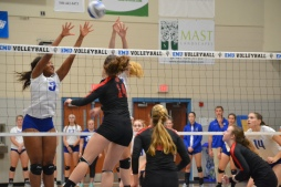 Eastern Mennonite U. women's volleyball