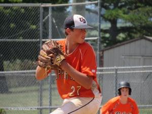little league baseball, grandson