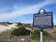American Beach, Amelia Island FL