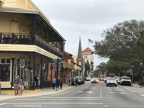 St. Augustine FL