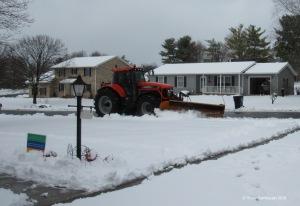 snowplow, Virginia
