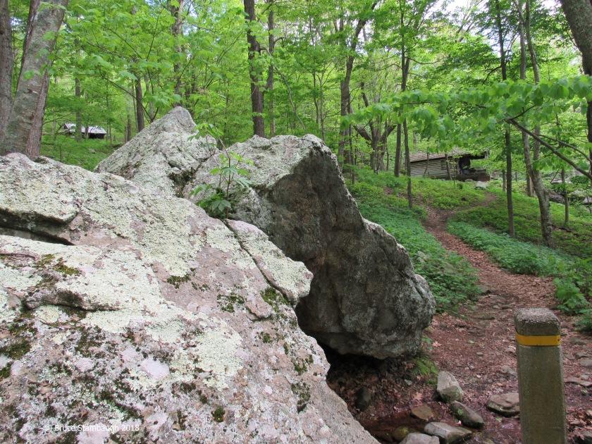 Rock Spring Cabin, Shenandoah NP