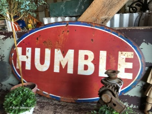 humble sing