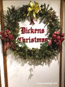 Dickens Christmas