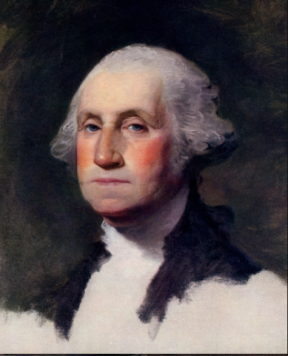 George Washington.