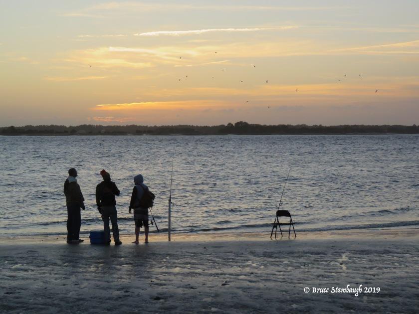 Amelia Island FL, sunset photography